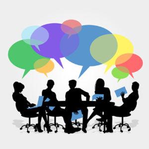 enregistrement et compte rendu de réunion d'enteprise