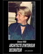 Simone VIGO Architecte d'Intérieur