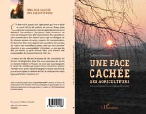 Couverture et quatrième de couverture du livre